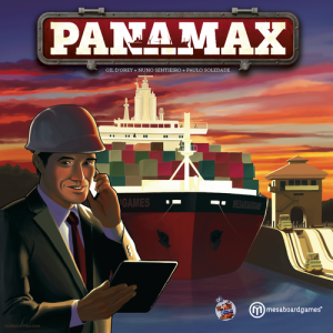 Panamax - la gaceta delos tableros