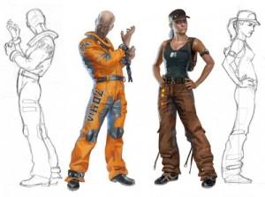 personajes- room25