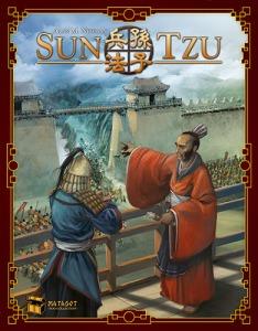 Sun Tzu- portada