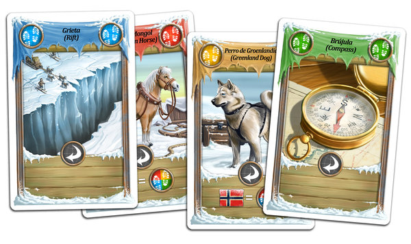 cartas-1911-amundsen-vs-scott