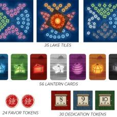 Lanterns-componentes
