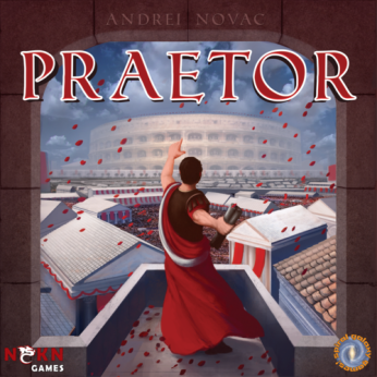 Top 20: Praetor
