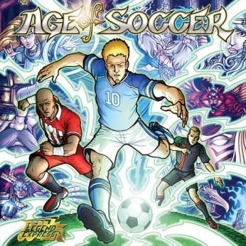 Top 9: Age of Soccer