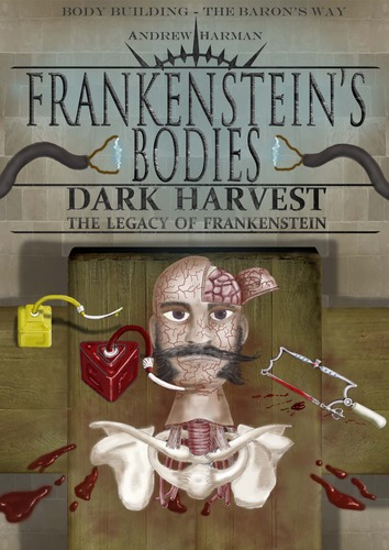 Top 11: Frankensteins Bodies