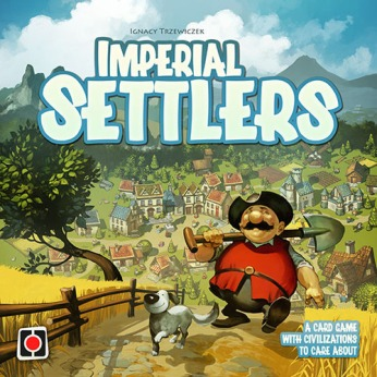 Top 6: Imperial Settlers