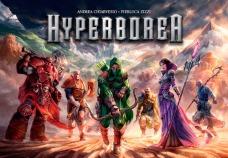 Top 5: Hyperborea
