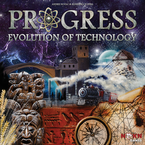 Top 13: Evolution of Technology