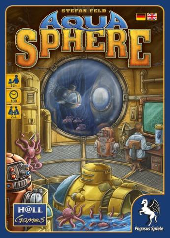 Top 15: Aquasphere
