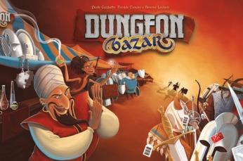 Top 17: Duengeon Bazar