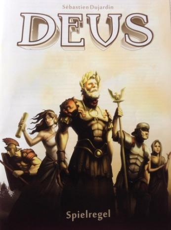 Top 3: Deus