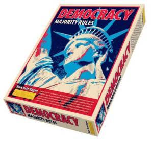 Democracy-portada