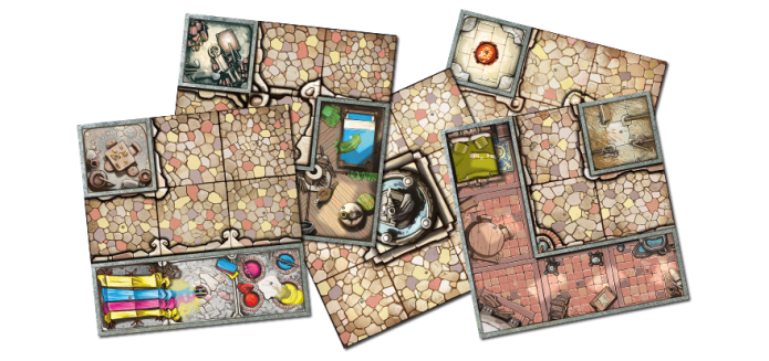 Arcadia-Quest-componentes