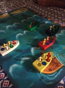 Lifeboats