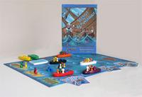 Lifeboats-componentes