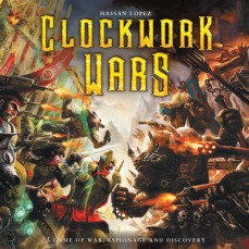 Clockworks wars