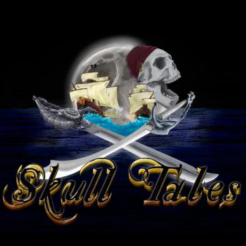 Skull+Tales