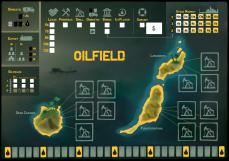 Oilfield Board