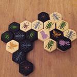 Hive-Lagacetadelostableros