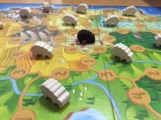 Lagacetadelostableros-sheepland