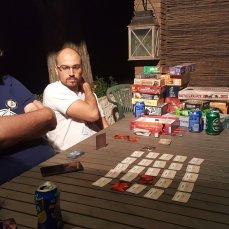 Paco Gurney echando humo con el código Secreto