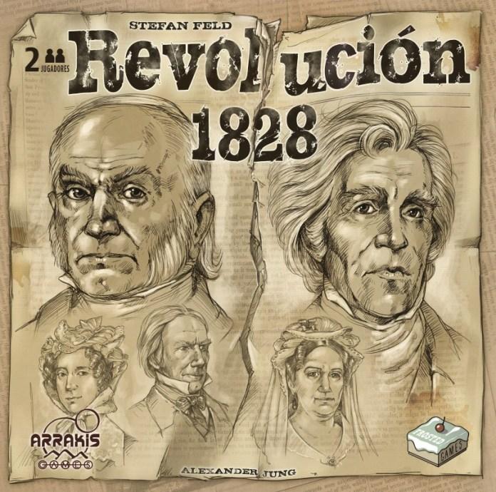 Revolución-1828