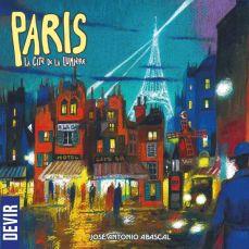 lagacetadelostableros-Parislacitedelalumiere